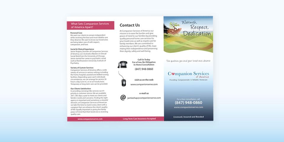 Companion Services of America